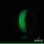 ABS 1,75mm PHOSPHORESCENT 1 kg (SOVB)