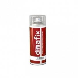 Spray Dimafix 400mL Adhérence plateau