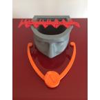 Instruments et outils de lunetier