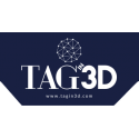 Filaments Tag In 3D