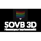 Filaments SOVB3D