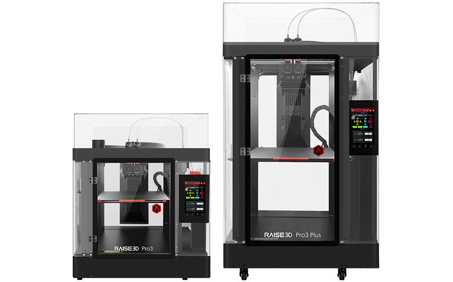 imprimante 3D Raise 3D Pro3